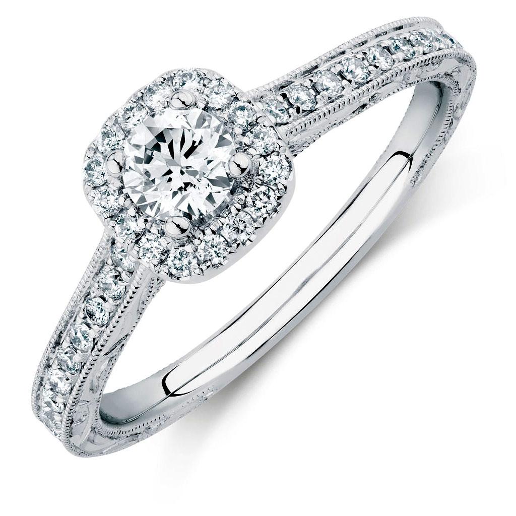 PawnBat.ca. Buy Engagement Rings In